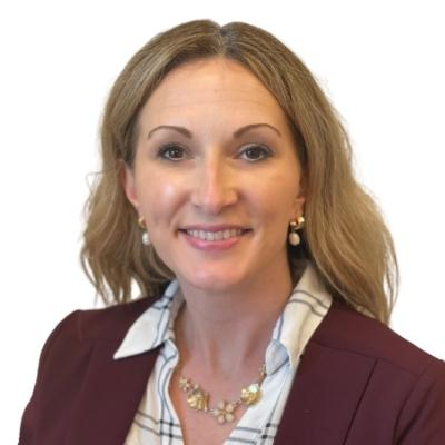 Joan Nicole Alloway