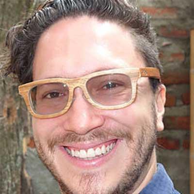 Dr. Nicolas Gutierrez