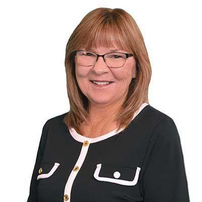 Sharon Leonard
