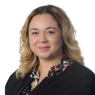 Marisa Hall