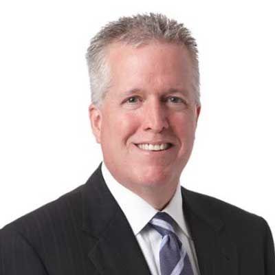 Paul Sorensen, Jr.
