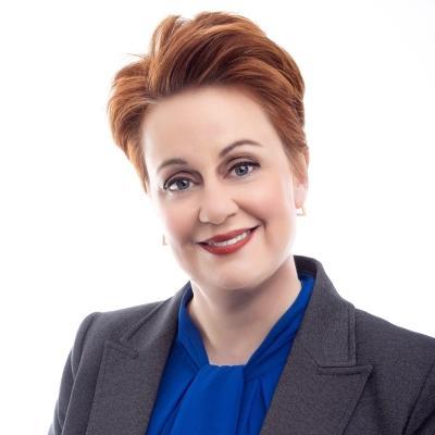 Amy Cochran