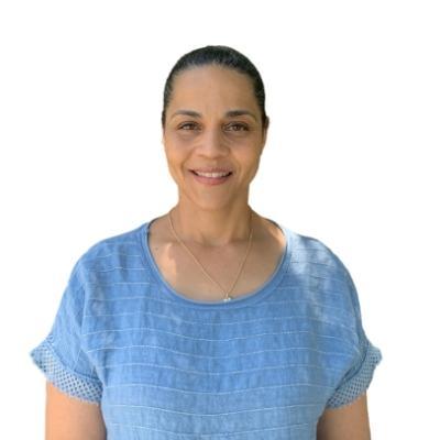 Monique McCalla