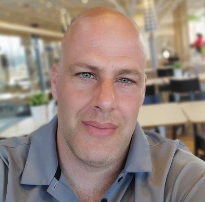 Alexander Kiseloff