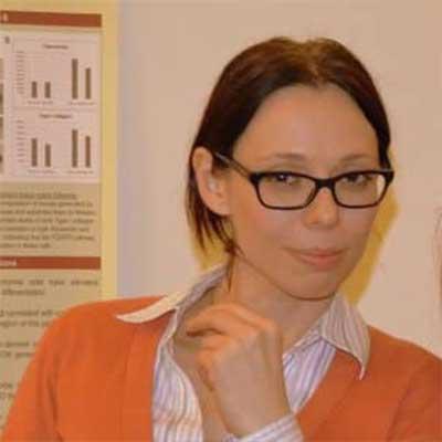 Yuliya Sagan