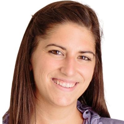 Jenna Moran